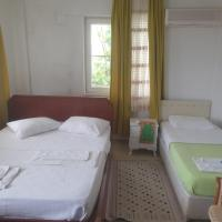 BATI APART MOTEL, hotel in Akçay