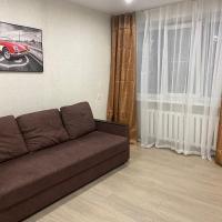 2х комнатная Кропоткина 16, отель в Кимрах