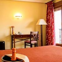 Hotel Rural El Jardin