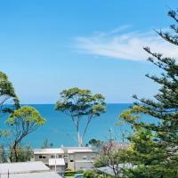 Ocean Retreat on Denhams Beach, hotel in Sunshine Bay