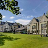 Mercure Sheffield Kenwood Hall & Spa, hotel in Sheffield