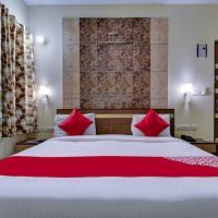 Hotel Taurus, hotel in Malviya Nagar, Jaipur