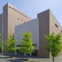 Apple Palace Aomori