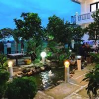 Ngọc Homestay Phú Yên, hotel near Tuy Hoa Airport - TBB, Tuy Hoa