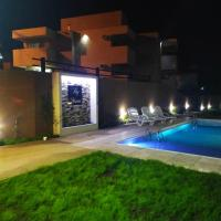 By Muni Apartamentos Premium