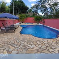 브로타스에 위치한 호텔 Recanto Pássaro Dourado 2