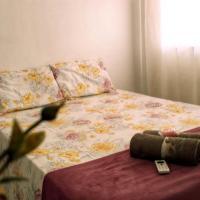 Apê da Ju - Excelente localização 5min da praia, hotel near Porto Seguro Airport - BPS, Porto Seguro