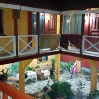 Hotel BAHÍA, отель в городе Тела