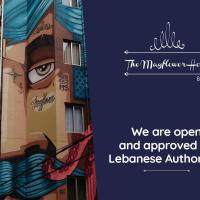 The Mayflower Hotel, hotel in Beirut