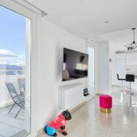 Duplex LY Furnished flat
