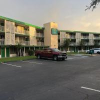 Quality Inn, hotel in Kissimmee