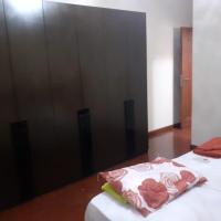 Villa ElMasah, hotel near Borg El Arab International Airport - HBE, Naj' al Aḩwāl