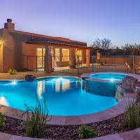 Wild Creek Resort on 3 acres with Pool & Hot Tub - PERFECT FOR STAYCATIONS FOR THE ENTIRE FAMILY