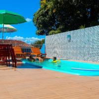 Pousada Beija-flor, hotel in Salinas da Margarida