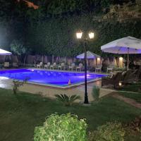 Al Fardous Luxury Vacation Home