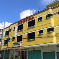 JUDY'S PALACE HOSTAL, hotel em Quito