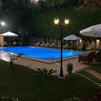 Al Fardous Luxury Vacation Home, hotel near Borg El Arab International Airport - HBE, King Mariout