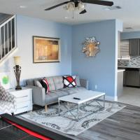Bright and Relaxing Home in North Austin, hotel in Austin