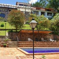 Hotel Selva Montana, hotel in San Lorenzo