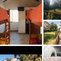 Hospedaje Sasha, hotel in Cieneguilla