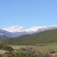 Casa Encuentra, en el Pirineo al lado de Ainsa