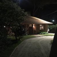 Casa bien equipada para 6 en Pinamar