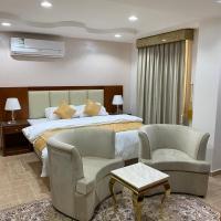 ريلاكس ان للشقق المفروشة, hotel em Ahad Rafidah