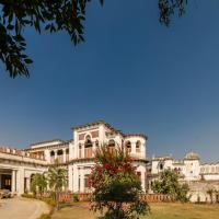 Maihar heritage palace, hotel in Maihar