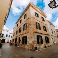 Hotel Artemisia, hotel en Ciutadella