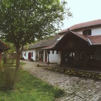 Gostinska Kuća Kátai Vendégház, hotel u gradu Mali Iđoš