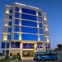 Grand Silverton Hotel, hotel em Al Khobar