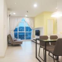 Strait Garden 2 Bedroom Family Suite @ Jelutong, hotel in Jelutong