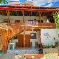 Aliya Konak - Köy Evi ve Lezzetleri, hotel in Isparta