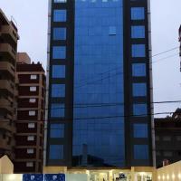 Hotel SKY, hotel in San Bernardo