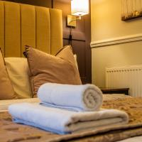 Abbey Court Guest House, hotel in Carlisle