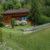 Selbstversorger Hütte Rechberg