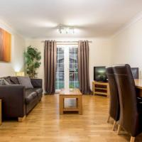 Stylish 2 bed apartment at Smeaton Court, Newbury