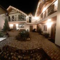 U Slavika, hotel v destinaci Jasiňa