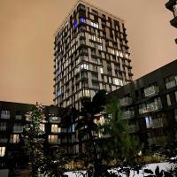 Apartment David Garden Towers