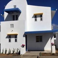 Casa de Playa Yitzhak & Fiorella House - San Juan del Sur
