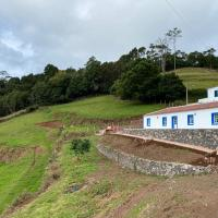 Casa da Bisa - Santa Maria - Açores, hotel in Santa Bárbara