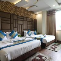 Hotel Mannat international by Mannat, hotel u New Delhiju