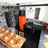 ManageComfort Techno House