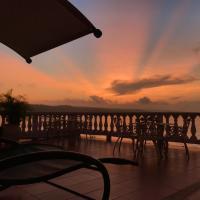 Hotel Villa del Lago, hotel in Flores