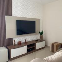Apartamento duplex 184m²