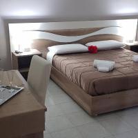 B&B AEREOSTATION, hôtel à Lamezia Terme près de: Aéroport international de Lamezia Terme - SUF