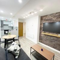The Works - Private one bedroom apartment