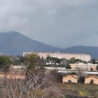 L'Aquila Reale - Relais Elena e Luna, hotell i San Nicola La Strada