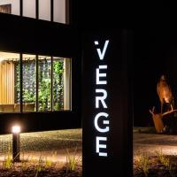 Hotel Verge Launceston, hotel in Launceston