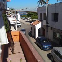 Heart of Manzanillo